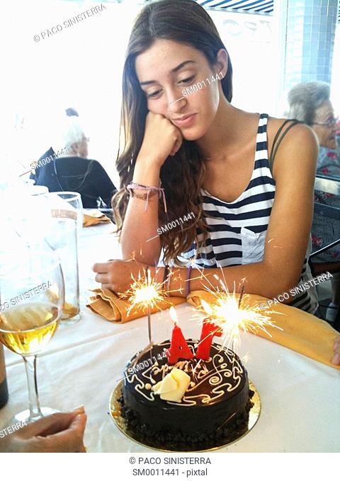 Teen Birthday, Valencia, Spain