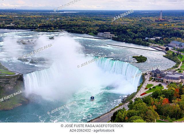 Canada , Ontario, Niagara Falls