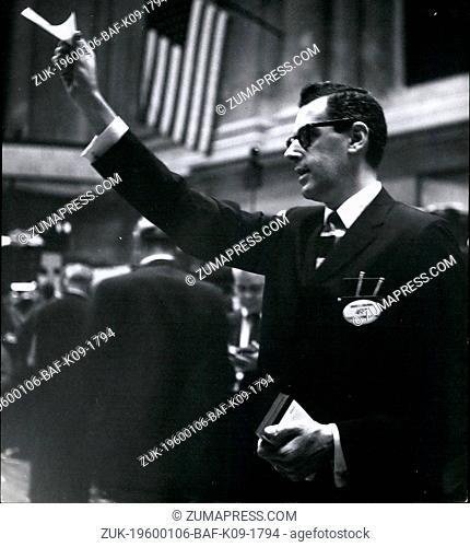 1982 - N.Y.S.E. New York Stock Exchange (Credit Image: © Keystone Pictures USA/ZUMAPRESS.com)