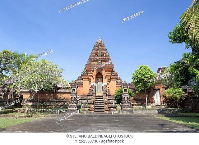 Pura Padang Kerta temple, Ubud, Bali, Indonesia