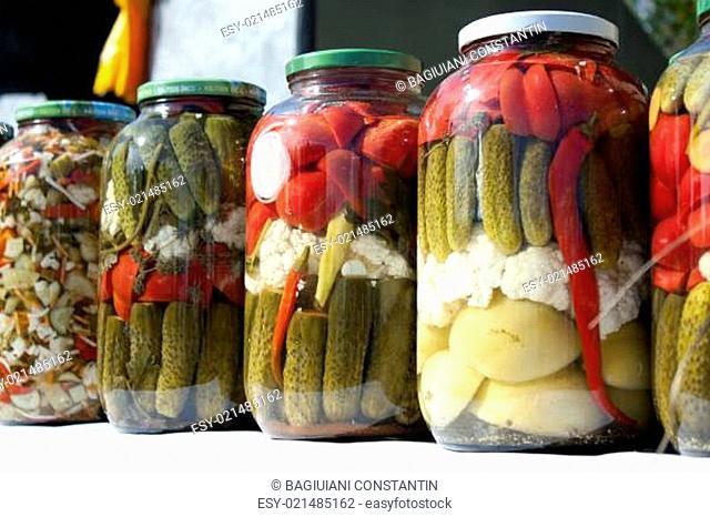 Pickleds