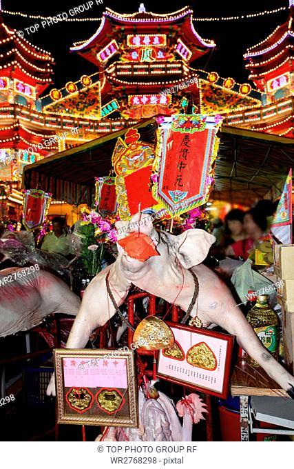 Regional Festival