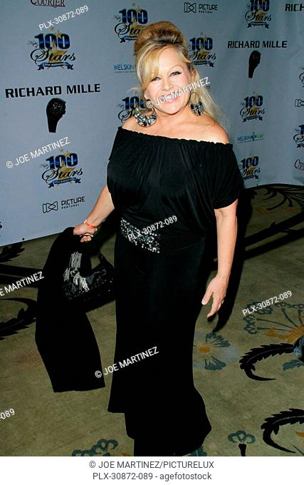 Charlene Tilton at the 21st Annual Night of 100 Stars Awards Gala. Arrivals held at the Beverly Hills Hotel Crystal Ballroom in Beverly Hills, CA, February 27