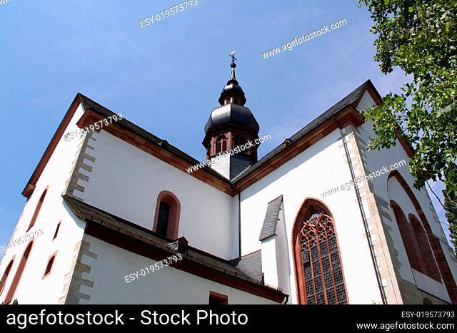 Kloster Eberbach in Eltville