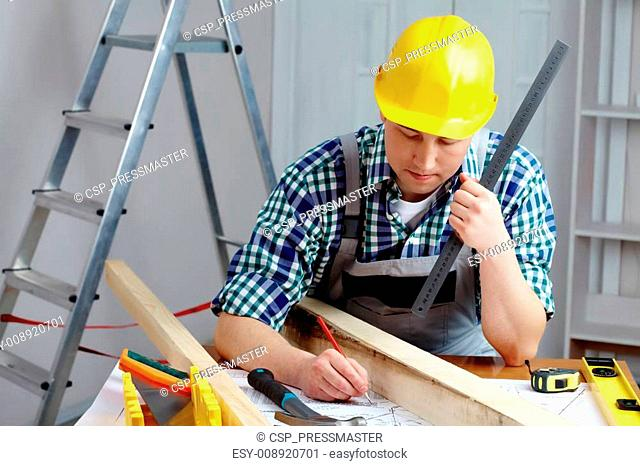 Architect?s labor