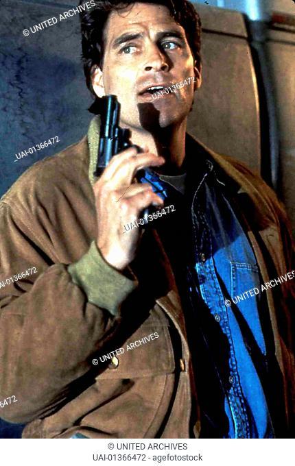 Ted McGinley  Das ruhige Leben des Familienvaters Jeff Quint (Ted McGinley) aendert sich schlagartig, als er in einer Bar auf einen undurchsichtigen Fremden...