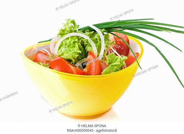 colorfull salad