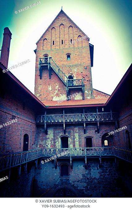 Trakai Island Castle, Trakai, Lithuania