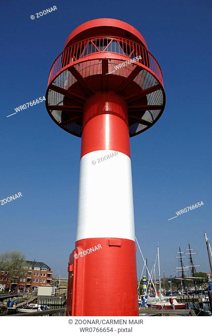 Lighthouse Eckernforde