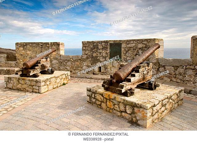 Cañones de La Casa del Rey, Llanes, Asturias, España