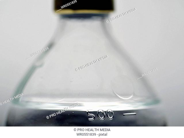 drip flask
