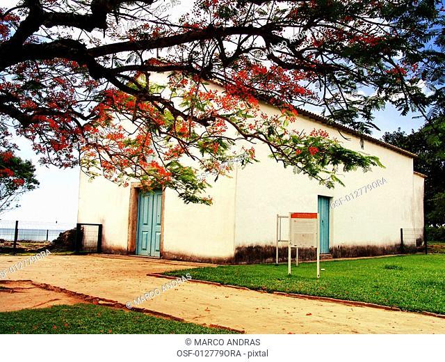 bahia a religious place church foundation