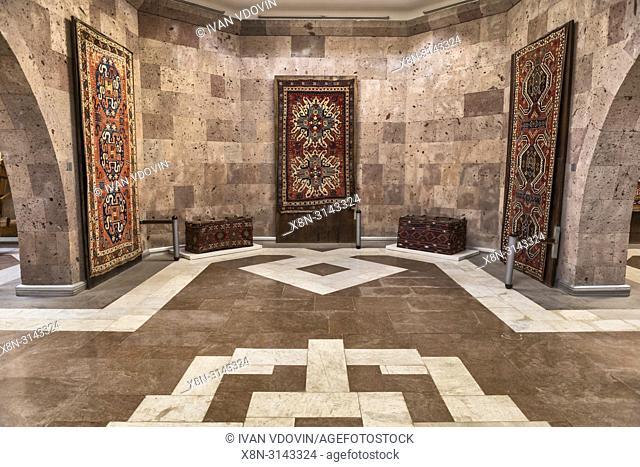 Ethnography museum (1978), Sardarapat, Armavir province, Armenia