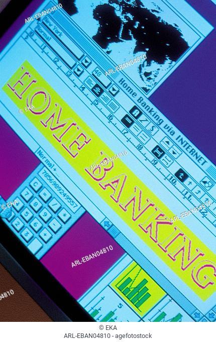 E--banking