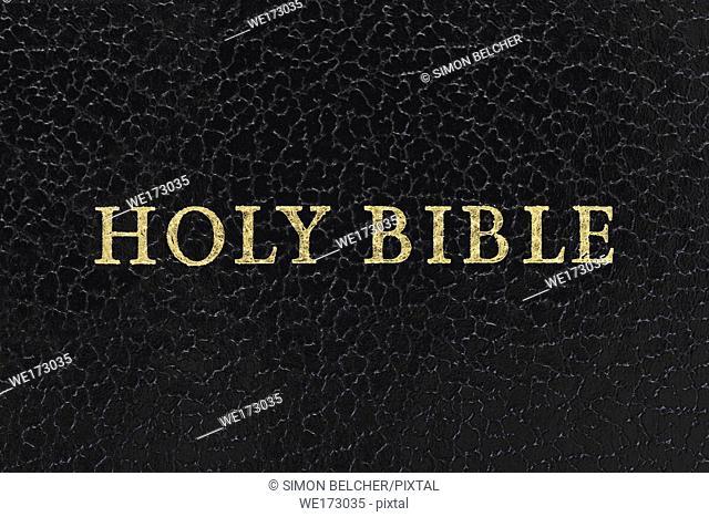 The Bible, Close Up