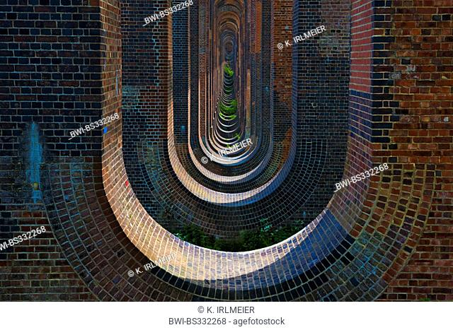 Balcombe Viaduct, United Kingdom, Sussex, Balcombe