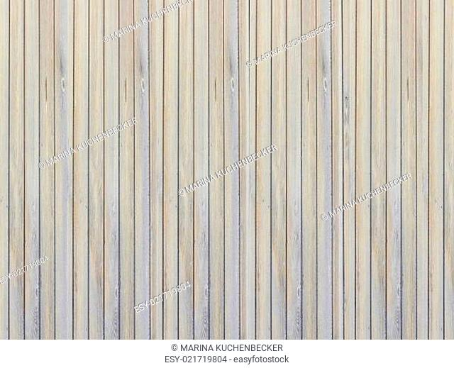 background of old narrow planks of wood