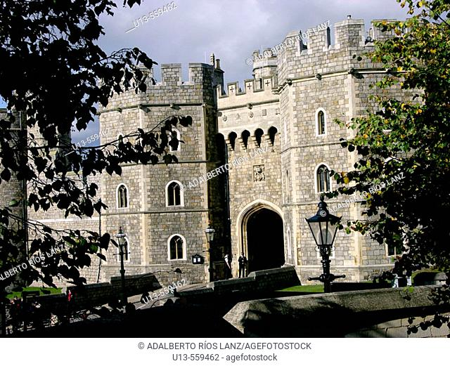 The Tower of London, London , England