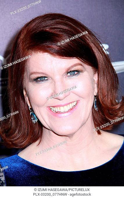 Kate Flannery 01/08/2017 The 74th Annual Golden Globe Awards NBCUniversal After Party held at The Beverly Hilton in Beverly Hills
