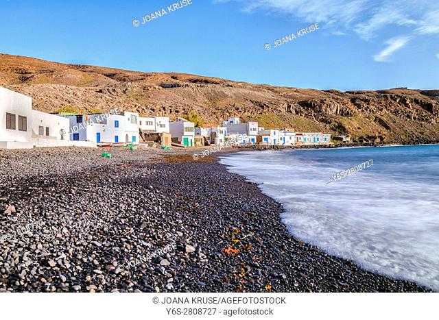Pozo Negro, Fuerteventura, Canary Islands, Spain