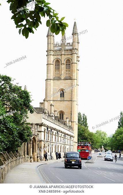 Oxford, Oxfordshire, Great Britain, Europe