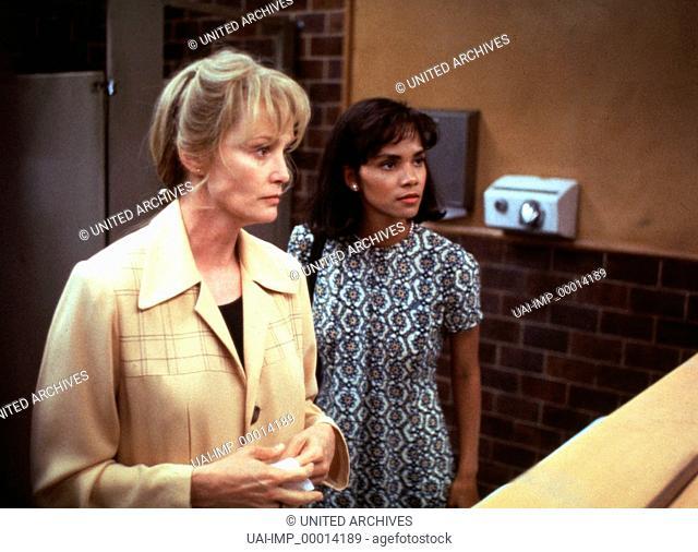 Die andere Mutter, (LOSING ISAIAH) USA 1995, Regie: Stephen Gyllenhaal, JESSICA LANGE, HALLE BERRY