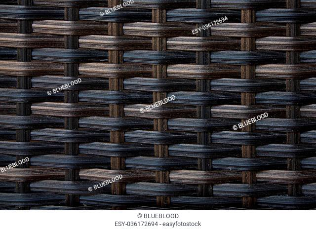 A Plastic Weaving background