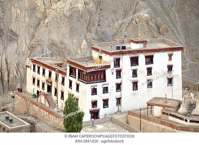 Lamayuru Monastery, Lamayuru, Ladakh, India