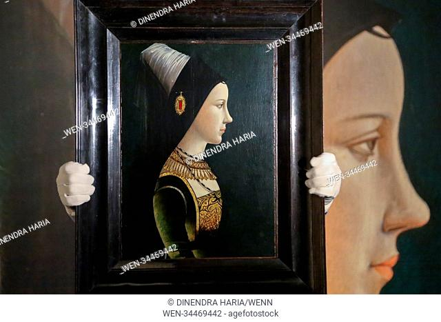 Old master & British paintings and drawings, decorative arts, sculptures and antiquities spanning over two Millennia on auction at Sotheby's London