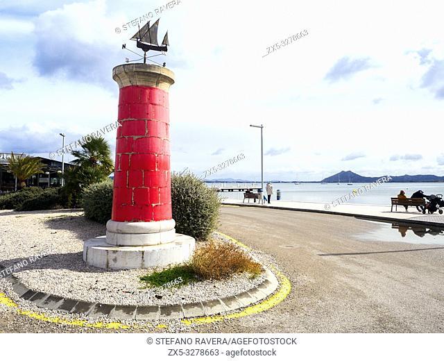 Port de Pollença - Balearic Islands, Spain