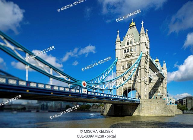 London Bridge, London, England, UK