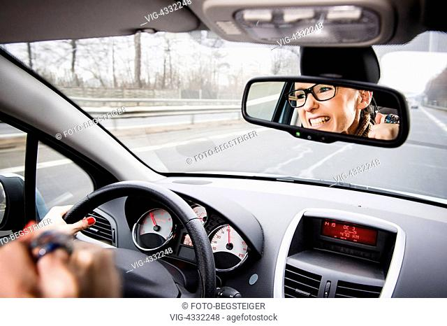 angry car driver - , 13/12/2013