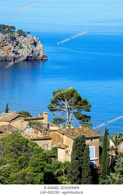 Lluc Alcari, small village near Deià, Majorca, Spain
