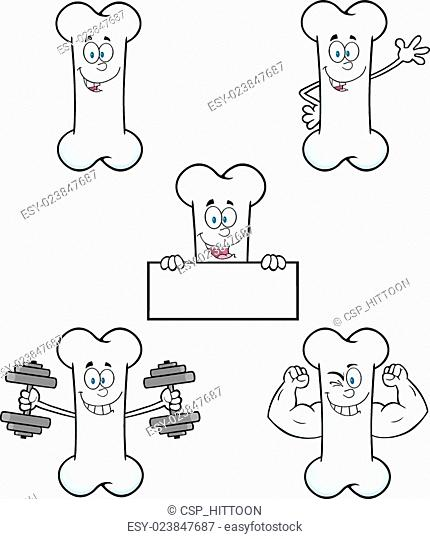 Funny Bone 1. Collection Set