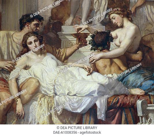 Čo je to Roman orgie