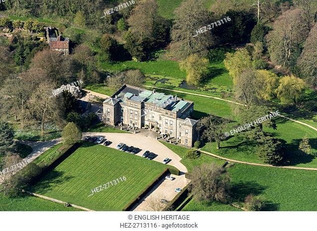 Ston Easton Park, Somerset, 2018. Creator: Historic England Staff Photographer