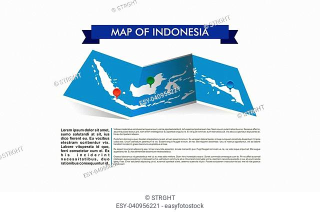 Indonesia is a country in Southeast Asia and Australasia/Oceania. It is part of the Malay Archipelago. It has 18,108 islands