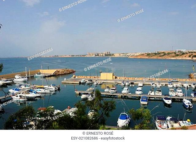 Spanien - Mar Menor