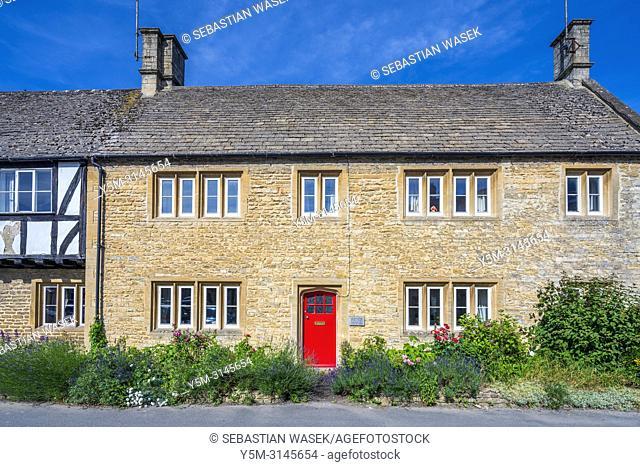 Northleach, Gloucestershire, England, United Kingdom, Europe