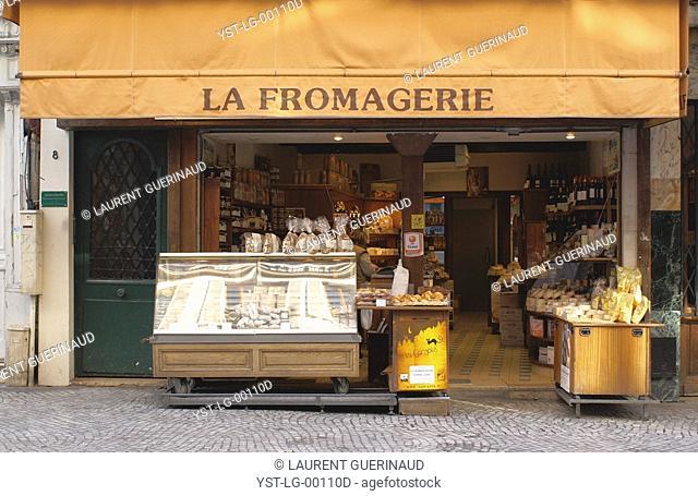 Montorgueil Street, 2° arrondissement, Ile-de-France, Paris, France