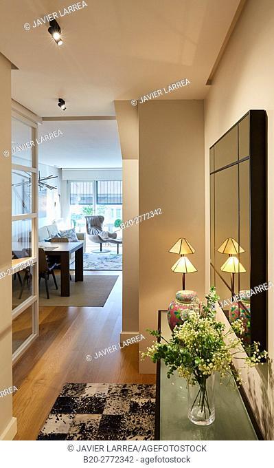 Apartment, House, Flat, Donostia, San Sebastian, Gipuzkoa, Basque Country, Spain, Europe