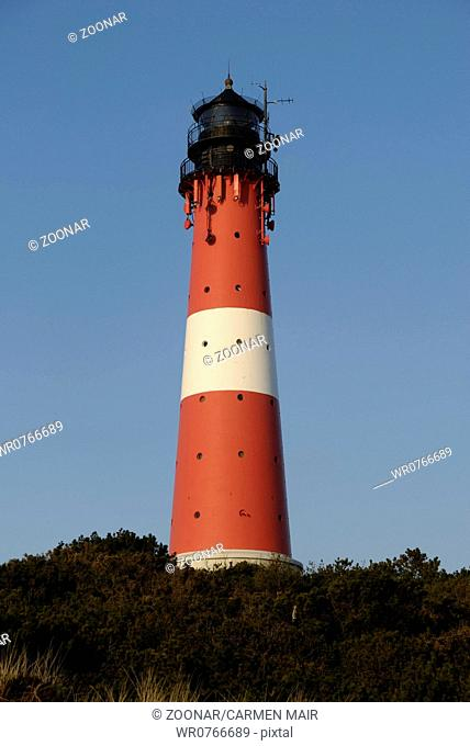 Lighthouse Hornum