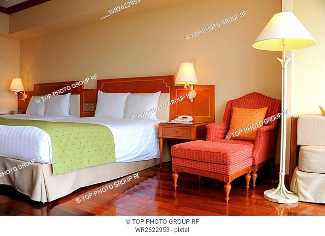 Okinawa Marriott Resort & Spa;Japan