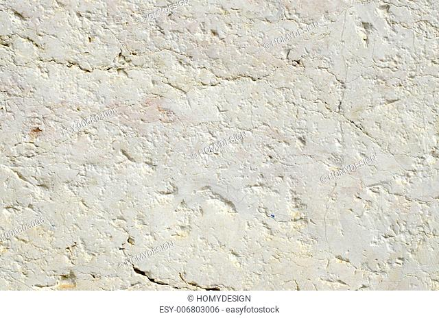 Closeup texture of limestone texture background
