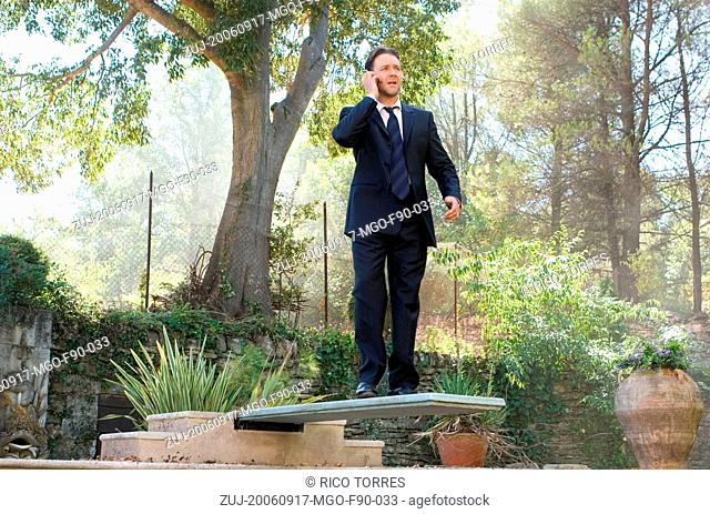 Sep 17, 2006; Los Angeles, CA, USA; RELEASE DATE: 2006. DIRECTOR: Ridley Scott. STUDIO: Twentieth Century Fox. PLOT: RUSSELL CROWE plays an Englishman who...