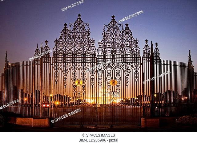 Presidential Palace, New Delhi