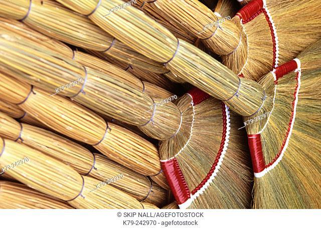 Philippine Brooms