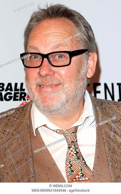 National Film and Television School's (NFTS) Gala at Old Billingsgate, London Featuring: Vic Reeves Where: London, United Kingdom When: 27 Jun 2017 Credit: WENN
