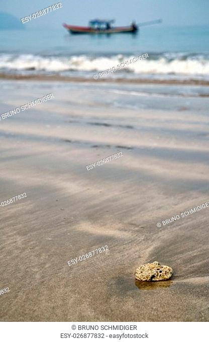 ngapali beach 6