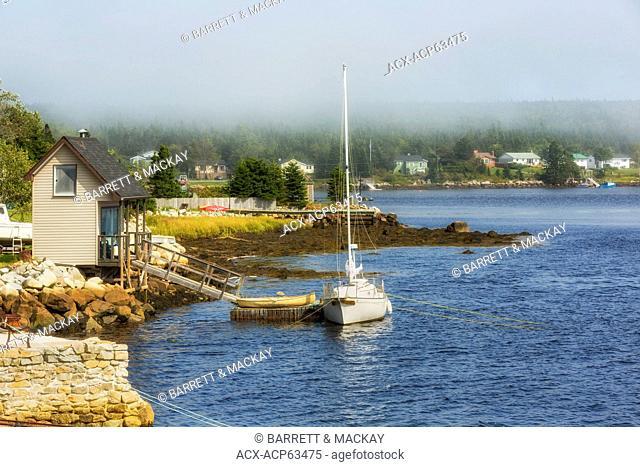 Callaghans Cove, Prospect Road, Nova Scotia, Canada
